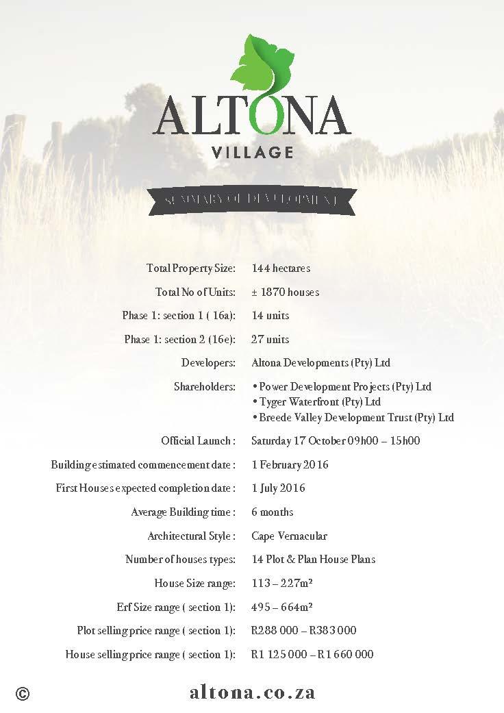 Altona-Summary-of-Development
