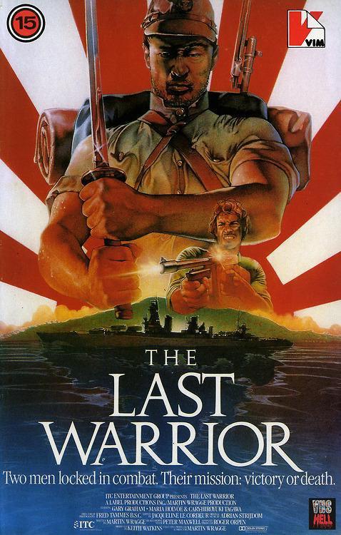 lastwarrior